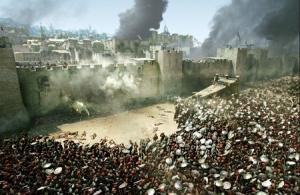 Jerusalem-70-AD