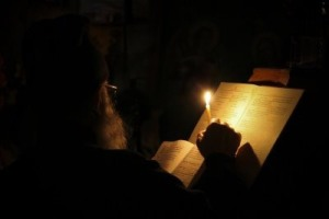 midnite prayer