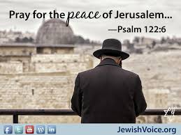 Peace of Jerusalem