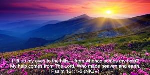 psalm121