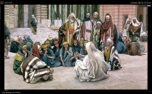 Jesus Teacher