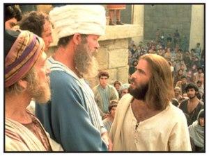 woe to Pharisees