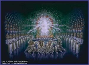around-the-throne-of-heaven